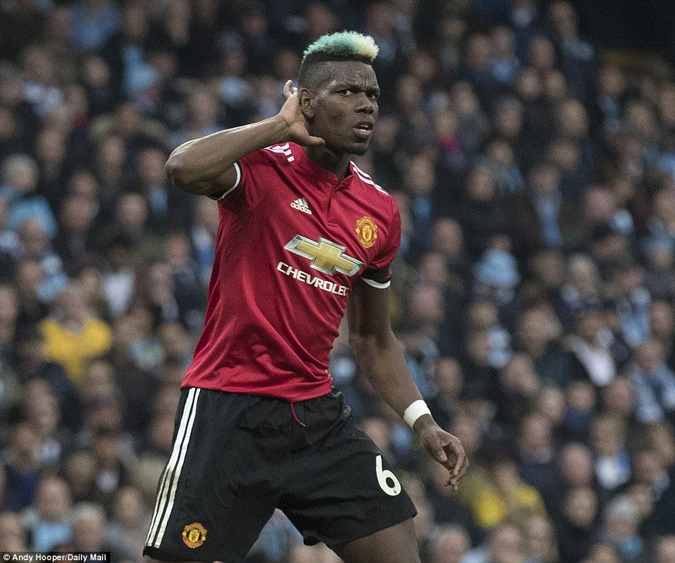 Jose Mourinho chia se loi khuyen than ky giup MU thang ngoan muc Man City hinh anh 1