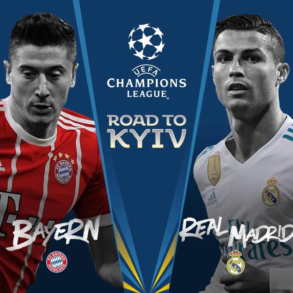 Lich su lap lai, Real Madrid se tiep tuc vo dich Champions League? hinh anh 1