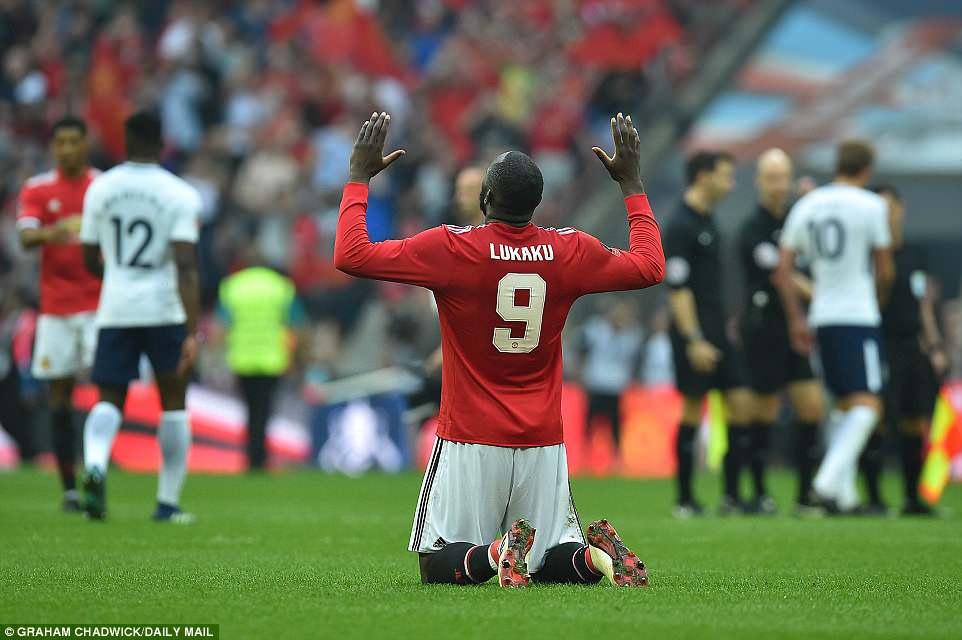 Truc tiep MU vs Chelsea, Link xem chung ket FA Cup 2018 hom nay hinh anh 9