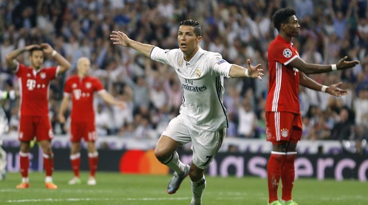 Truc tiep Bayern Munich vs Real Madrid, Link xem bong da Cup C1 2018 hom nay hinh anh 10