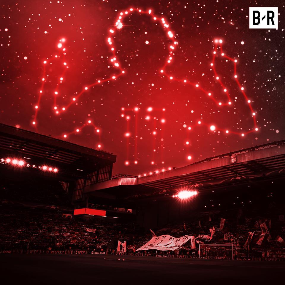 Mohamed Salah da mot tay huy diet AS Roma the nao? hinh anh 8