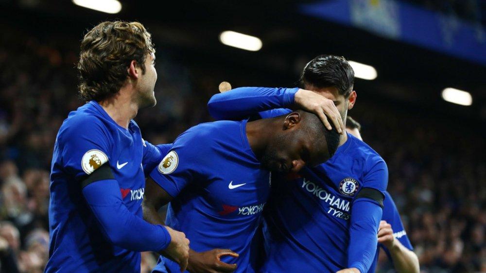 Truc tiep Newcastle vs Chelsea, Link xem bong da Ngoai hang Anh vong 38 hinh anh 5