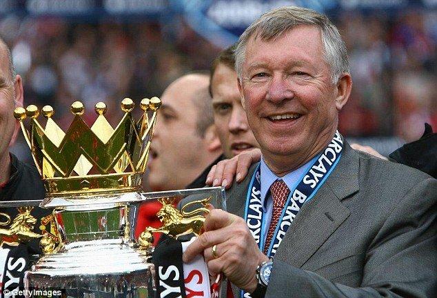 Sir Alex Ferguson phai nhap vien khan cap hinh anh 1