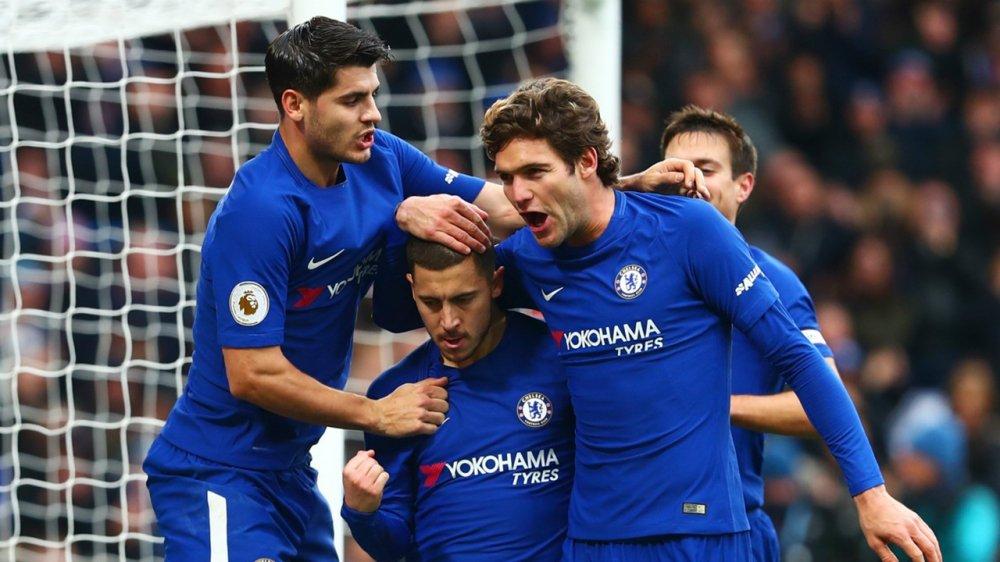 Truc tiep Newcastle vs Chelsea, Link xem bong da Ngoai hang Anh vong 38 hinh anh 9