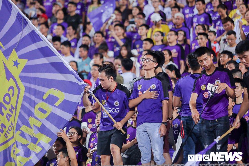 CDV 'oanh tac' Hang Day trong ngay Ha Noi loai HAGL khoi cup Quoc gia hinh anh 2