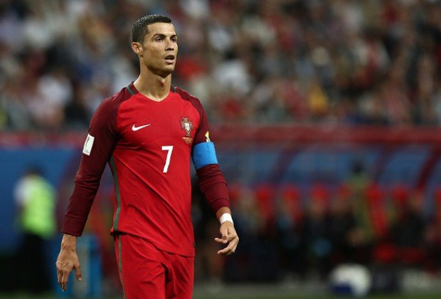 Ronaldo: Bo Dao Nha khong phai ung vien vo dich World Cup 2018 hinh anh 1