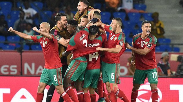 Nhan dinh Iran vs Morocco: Ai la ke noi loan? hinh anh 2