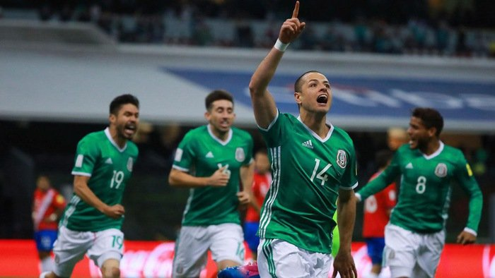 Video ket qua Duc vs Mexico: Tran dau lich su tai World Cup 2018 hinh anh 19