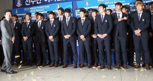 Tinh than U23 Viet Nam se giup Han Quoc tranh tham hoa World Cup? hinh anh 1