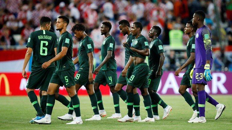 Nhan dinh Iceland vs Nigeria: Iceland se khien Messi dau kho hinh anh 2