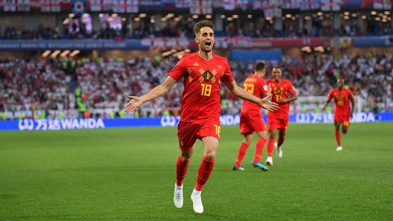 Danh bai tuyen Anh, Bi chap nhan vao 'nhanh dau tu than' World Cup 2018 hinh anh 2