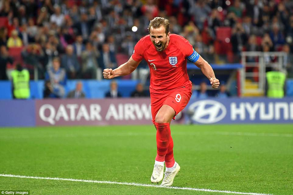 Lien tuc gap may, Harry Kane se la vua pha luoi de dang nhat lich su World Cup hinh anh 1