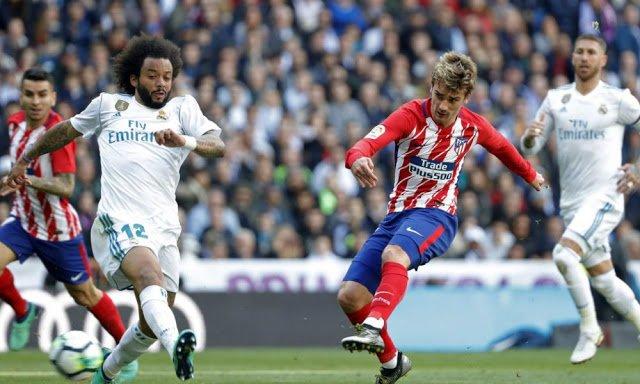 Truc tiep Real Madrid vs Atletico Madrid, chung ket sieu cup chau Au 2018 hinh anh 24