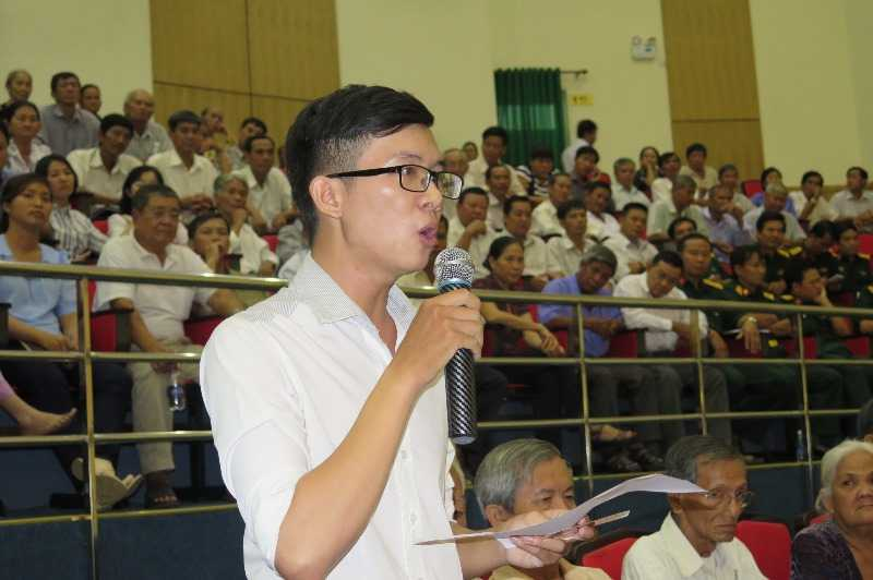 Ong Dinh La Thang: Neu con pha duong cua dan thi thay nha thau khac hinh anh 2
