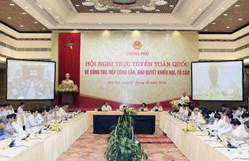 Thu tuong: 'Thay dan ma len xe chay la khong on roi' hinh anh 2