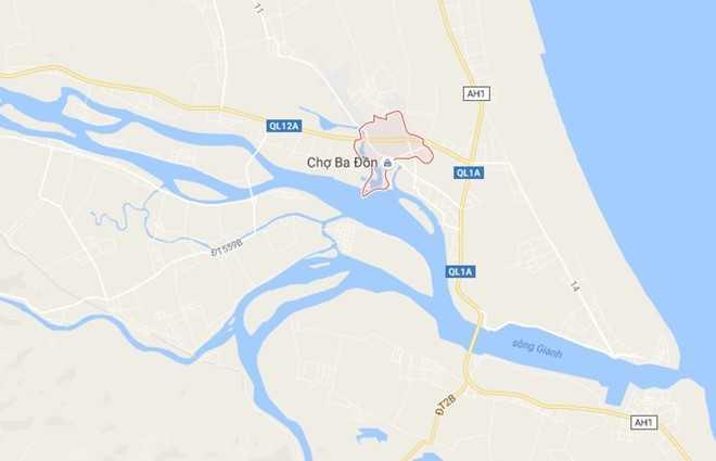 Anh: Hon 20.000 noc nha chim nghim giua dong nuoc lu o Quang Binh hinh anh 9