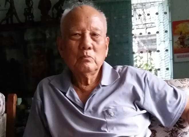 Vu pho duoc bo nhiem 'than toc': Trung tuong Tran Phi Ho noi gi? hinh anh 2