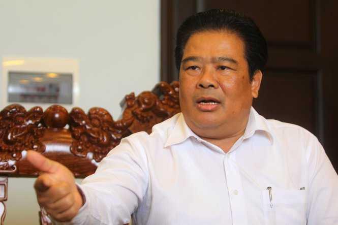 Vu pho duoc bo nhiem 'than toc', Pho ban chi dao Tay Nam Bo: Ong Hoang khong lien lac voi toi hinh anh 1