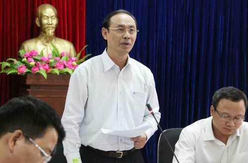 Thu truong Giao thong: 'Hanh khach den som 3 tieng thi phai an, ngu o san bay a?' hinh anh 1