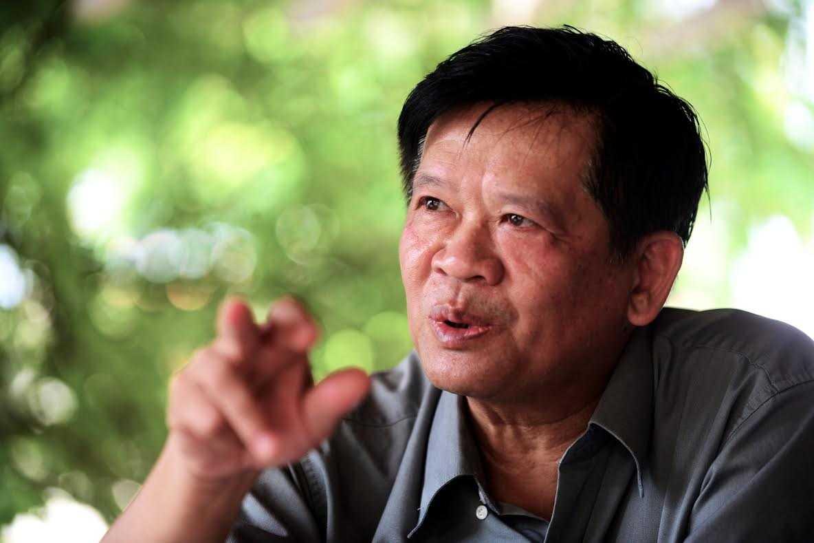 Con trai co Tong Bi thu Le Duan noi ve cha va chien tranh bien gioi 1979 hinh anh 1