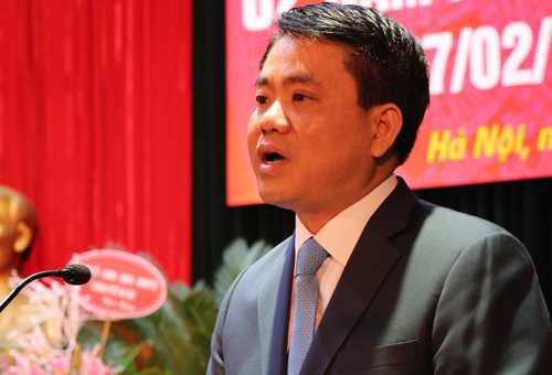 Ong Nguyen Duc Chung: Ha Noi se tiet kiem 70 ty dong rua duong moi nam hinh anh 1