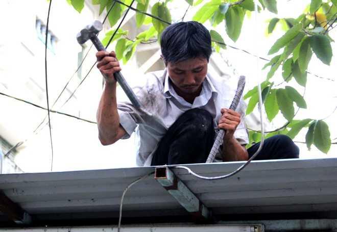 Khong doi bi nhac, phuong dep chot dan phong lan chiem via he hinh anh 3