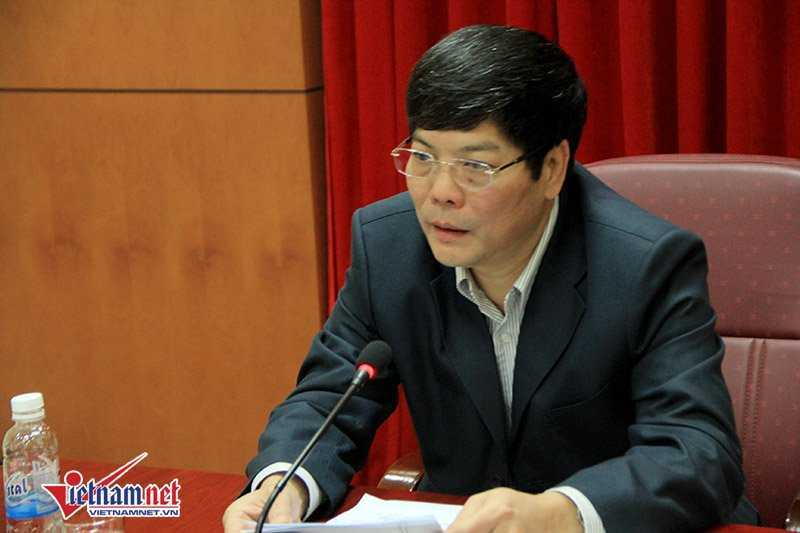 Can bo chet chay tai Hoc vien Hanh chinh: Bo Noi vu thong tin chinh thuc hinh anh 2