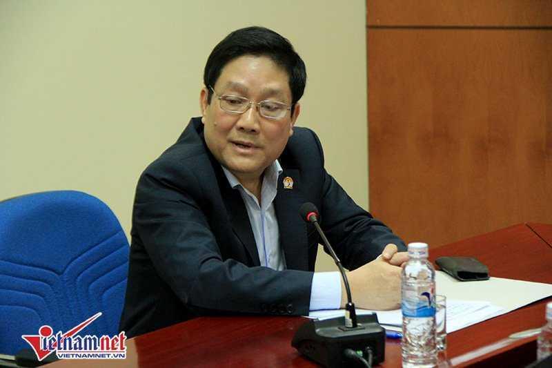 Can bo chet chay tai Hoc vien Hanh chinh: Bo Noi vu thong tin chinh thuc hinh anh 3
