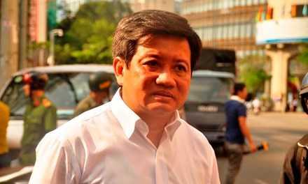Ong Doan Ngoc Hai: 'Cha me toi cung gan 20 nam buon ban hang rong tren via he' hinh anh 1