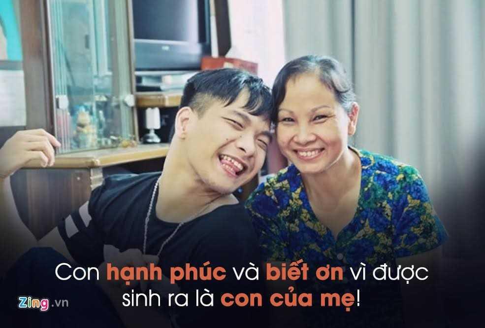 Thu gui me nhan Ngay Quoc te Phu nu 2017: 'Neu co them mot lan de song, me con muon la me cua con? hinh anh 1