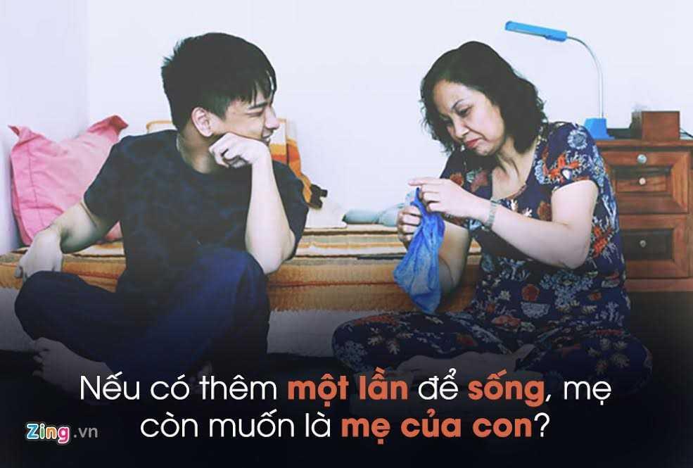Thu gui me nhan Ngay Quoc te Phu nu 2017: 'Neu co them mot lan de song, me con muon la me cua con? hinh anh 2