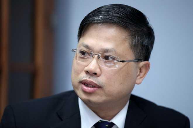 Quan chuc Quoc hoi: Nhan xe doanh nghiep lam hoen o hinh anh Chinh phu liem chinh hinh anh 1