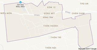 Gay roi trat tu cong cong o My Duc: Ha Noi san sang doi thoai voi dan hinh anh 1