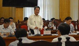 Thu tuong yeu cau Vinh Phuc lam ro 6 van de 'nong' hinh anh 1