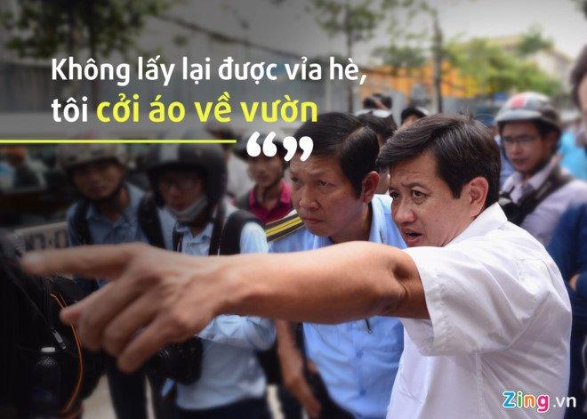Ong Doan Ngoc Hai tiet lo ly do khong 'xuong duong' dep via he hinh anh 1