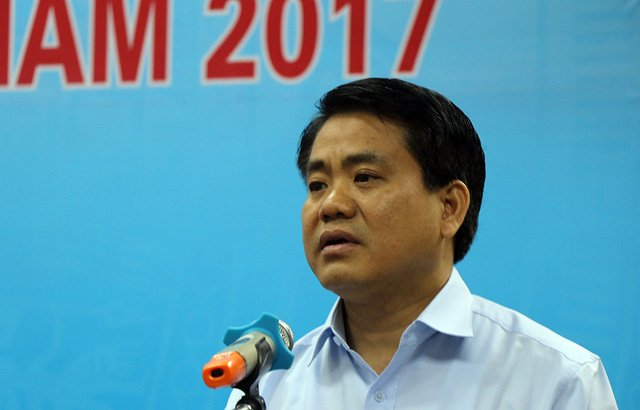 Ong Nguyen Duc Chung: 'Doanh nghiep co quyen tu choi doan kiem tra' hinh anh 2