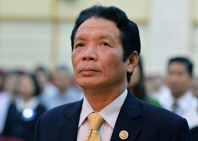 Thu truong Hoang Vinh Bao giu chuc Chu tich Hoi Xuat ban Viet Nam hinh anh 2