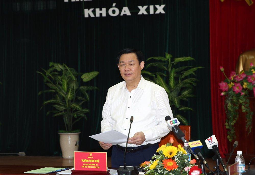 Bo Chinh tri kiem tra cong tac can bo tai Binh Dinh hinh anh 1