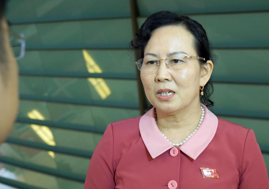 Bo Chinh tri quy dinh kiem tra tai san khoang 1.000 can bo lanh dao the nao? hinh anh 1