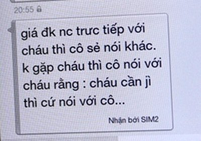 Pho giam doc benh vien quay clip 'nong' voi cap duoi: Chong cu nu dieu duong len tieng hinh anh 2