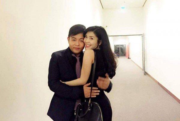 Bi lo anh 'nong' voi Quang Le, Thanh Bi noi gi? hinh anh 2