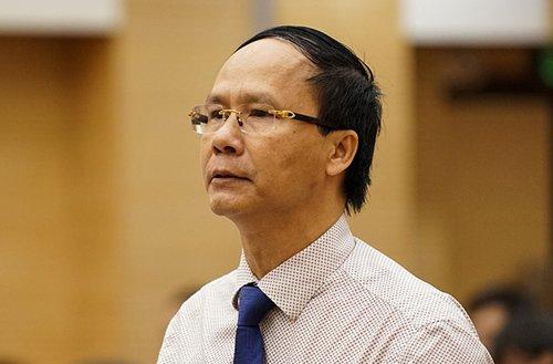 Tai sao So Noi vu Ha Noi co 8 Pho giam doc? hinh anh 1