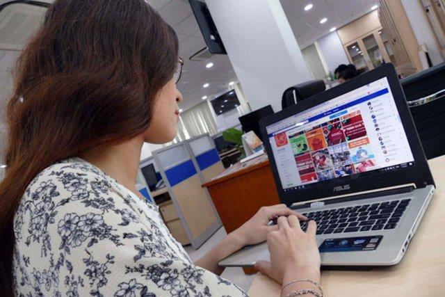 'Thuong gia online' nghi tram phuong nghin ke 'ne' thue kinh doanh qua facebook hinh anh 1
