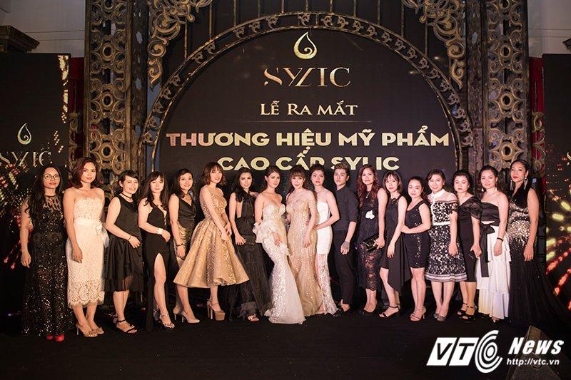 SYLIC – Thuong hieu my pham chinh phuc ve dep hoan my hinh anh 1