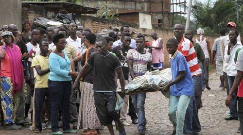 Tan cong quan bar o thu do Burundi, hang chuc nguoi thuong vong hinh anh 1