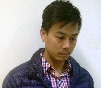 Bi truy to, Cao Manh Hung van khong thua nhan dam o be gai 8 tuoi o Ha Noi hinh anh 1