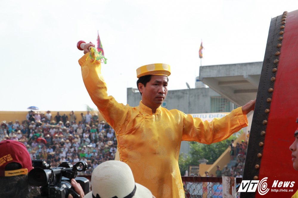 Chiem nguong 'kungfu tuyet dinh' o vong chung ket Le hoi choi trau Do Son 2017 hinh anh 3