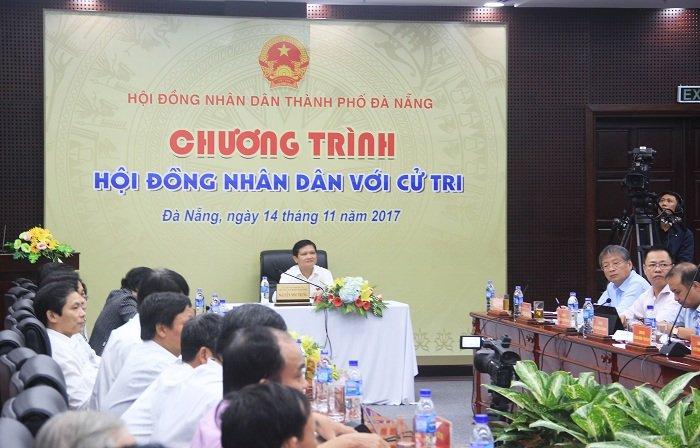 Tai sao ong Nguyen Xuan Anh vang mat tai hoat dong cua HDND Da Nang? hinh anh 1