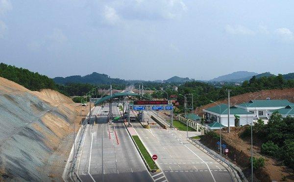 Tai sao kho di doi tram BOT Bo Dau o Thai Nguyen? hinh anh 1