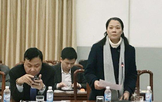 Uy vien Uy ban Kiem tra Trung uong: 'Khong it can bo tro tren qua' hinh anh 1